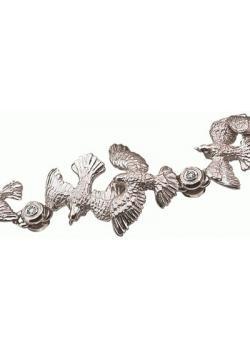 Золотой браслет Ювелирное изделие B-22038