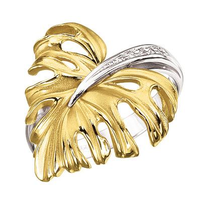 Золотое кольцо Ювелирное изделие K-14036 ювелирное изделие k 42011