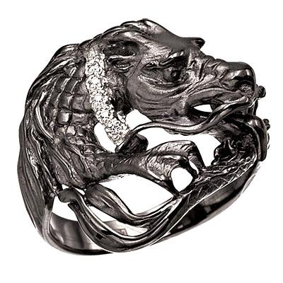 цена на Золотое кольцо Ювелирное изделие K-22039