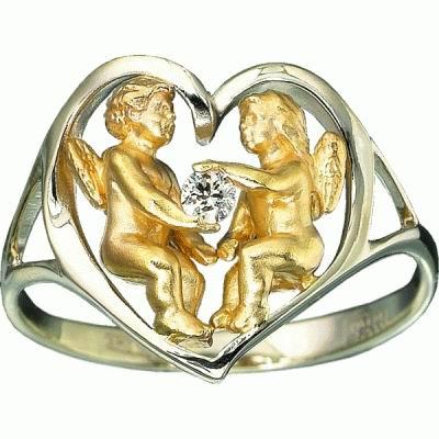Золотое кольцо Ювелирное изделие K-24021 золотое кольцо ювелирное изделие 68946rs