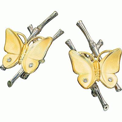 Золотые серьги Ювелирное изделие S-24027 lacywear s 13 ytt
