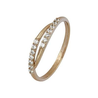 Золотое кольцо Ювелирное изделие A1000002052