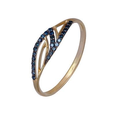 Фото - Золотое кольцо Ювелирное изделие A1000202292-1-1 финишный гвоздь swfs свфс din1152 1 8х40 25кг тов 041025
