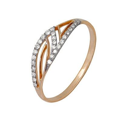 Золотое кольцо Ювелирное изделие A1000202292