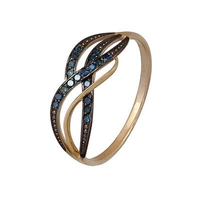 Золотое кольцо Ювелирное изделие A1000202293-1-1 золотое кольцо ювелирное изделие a1000202293