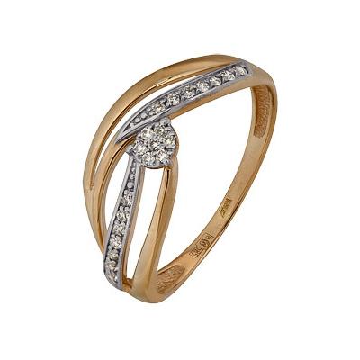 Золотое кольцо Ювелирное изделие A1000202660  цены