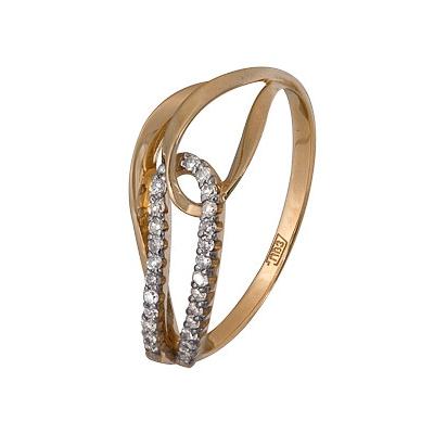 Золотое кольцо Ювелирное изделие A1000202769 рубина д рубина 17 рассказов