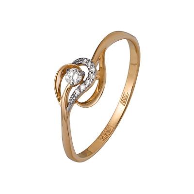 Золотое кольцо Ювелирное изделие A1000202939 ул шумилова д 13 кор 2 квартиру