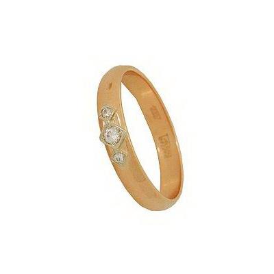 Золотое кольцо Ювелирное изделие A1006200276