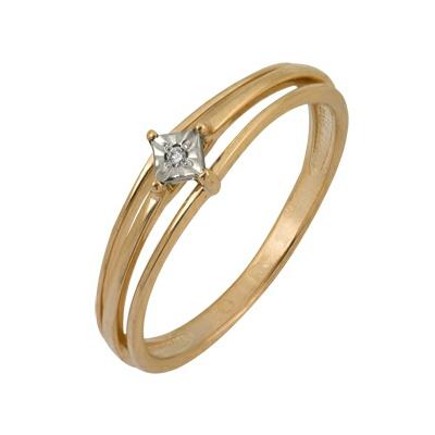 Золотое кольцо Ювелирное изделие A1007101713 золотое кольцо ювелирное изделие 10270