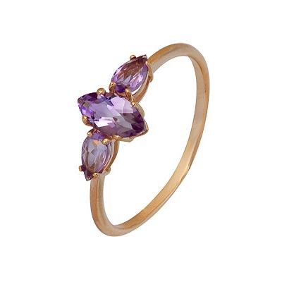 Золотое кольцо Ювелирное изделие A1060002337
