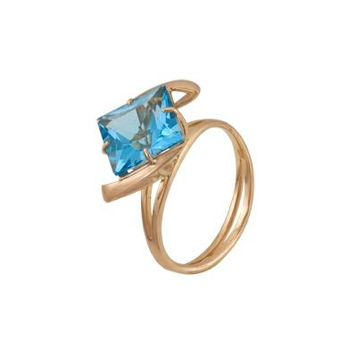 Золотое кольцо Ювелирное изделие A1070001195
