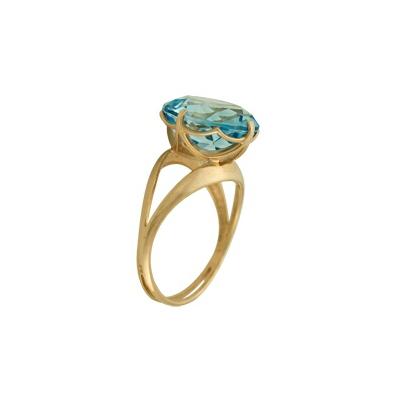 Золотое кольцо Ювелирное изделие A1070001278