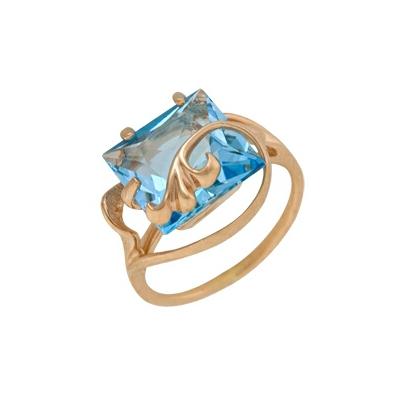 Золотое кольцо Ювелирное изделие A1070001338 hpolw mens кз нержавеющей стали кольцо орел ястреб американской армии сине красного золота
