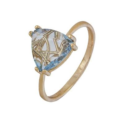 Золотое кольцо Ювелирное изделие A1070001895