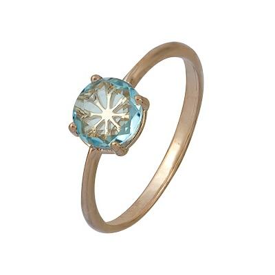 Золотое кольцо Ювелирное изделие A1070001896