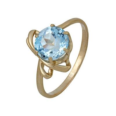 Золотое кольцо Ювелирное изделие A1070001909