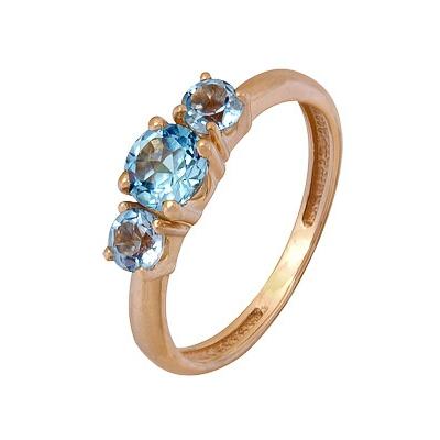 Золотое кольцо Ювелирное изделие A1070002122 кольцо коюз топаз кольцо т141016226