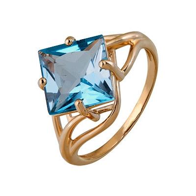 Золотое кольцо Ювелирное изделие A1070002595