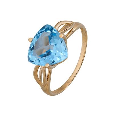 Золотое кольцо Ювелирное изделие A1070002597