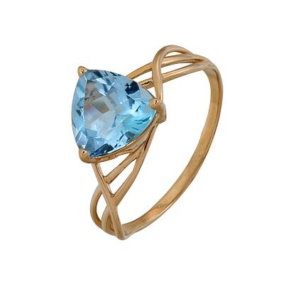 Золотое кольцо Ювелирное изделие A1070002606