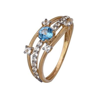 Золотое кольцо Ювелирное изделие A1070202756