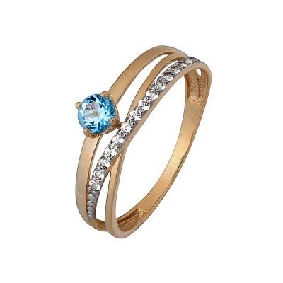 Золотое кольцо Ювелирное изделие A1070202758 лосьон deoproce coenzyme q10 firming lotion