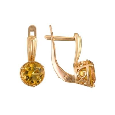 Золотые серьги Ювелирное изделие A1090011054 2015 моды крюк уха gekkonidae ящерица горячей продажи серьги стержня популярные