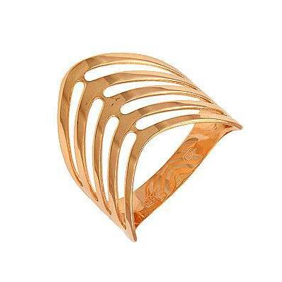 Золотое кольцо Ювелирное изделие A1100013