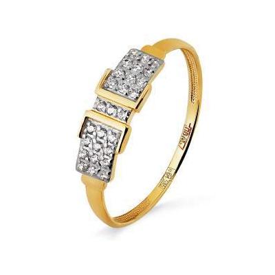 цена Золотое кольцо Ювелирное изделие A11029077 онлайн в 2017 году