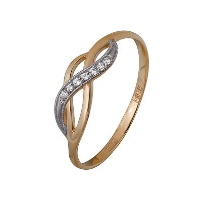 Золотое кольцо Ювелирное изделие A11029102 ювелирное изделие 03757rs page 7