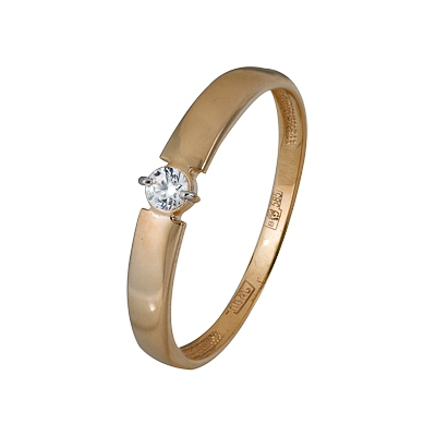 цена Золотое кольцо Ювелирное изделие A11029111 онлайн в 2017 году