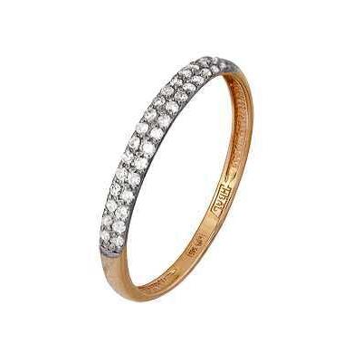 цена Золотое кольцо Ювелирное изделие A11034325 онлайн в 2017 году