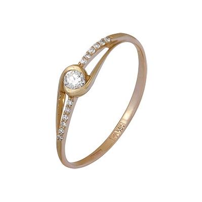 Золотое кольцо Ювелирное изделие A11034511 золотое кольцо ювелирное изделие 69299 page 7