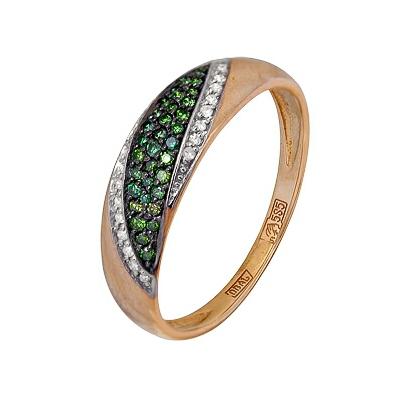 Золотое кольцо Ювелирное изделие A11034594.17 цены онлайн