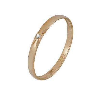 Золотое кольцо Ювелирное изделие A11038420 цена