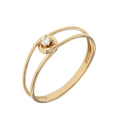 цена Золотое кольцо Ювелирное изделие A11038576 онлайн в 2017 году