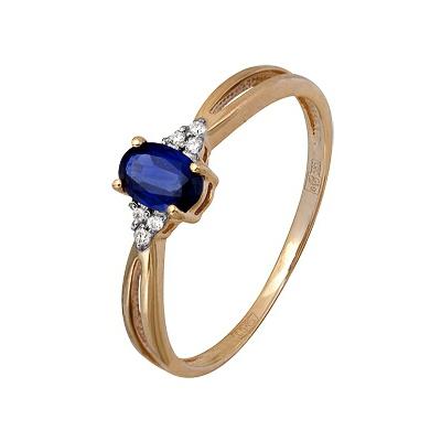 Золотое кольцо Ювелирное изделие A11534593