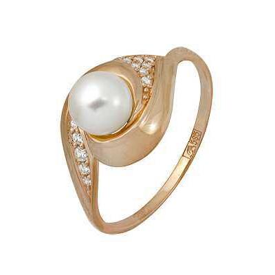 Золотое кольцо Ювелирное изделие A11624194 басов д кольцо