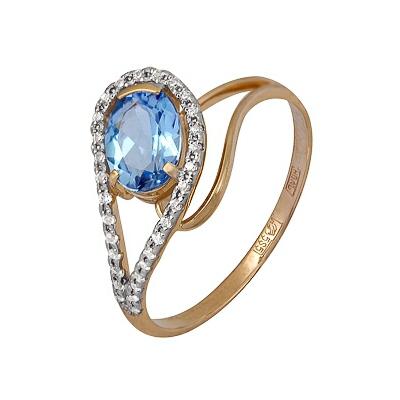 Золотое кольцо Ювелирное изделие A11824459