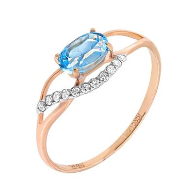 Золотое кольцо Ювелирное изделие A11834150  цены