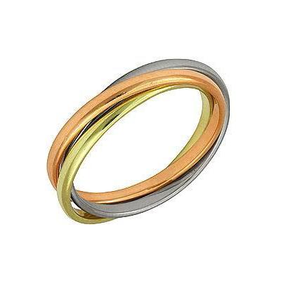Золотое кольцо Ювелирное изделие A1200010