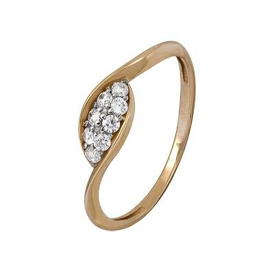 цены на Золотое кольцо Ювелирное изделие A1200202407 в интернет-магазинах