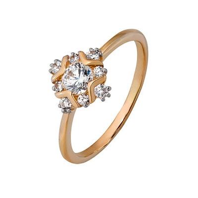 Золотое кольцо Ювелирное изделие A1200202580 other tamehome 2015 1 4 hifi