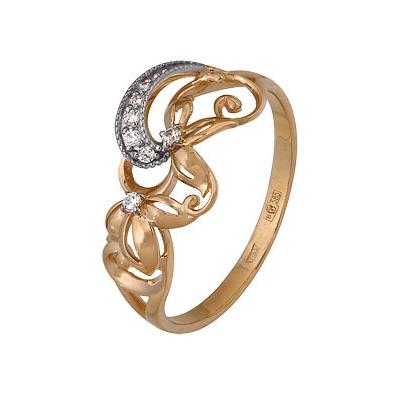 Золотое кольцо Ювелирное изделие A1200202705 картотека пакс кр 3