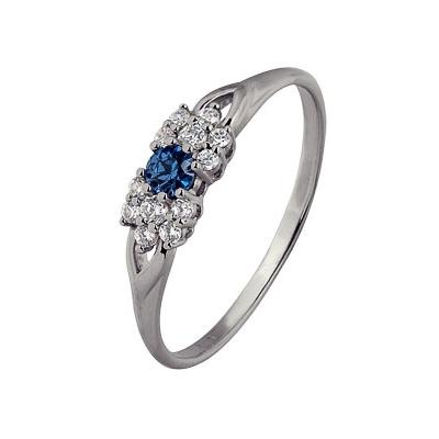 Золотое кольцо Ювелирное изделие A1206102583 ул шумилова д 13 кор 2 квартиру