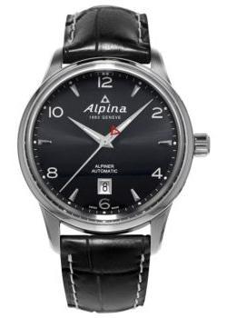 Alpina Часы Alpina AL-525B4E6. Коллекция Aviation alpina al 285bs5aq6
