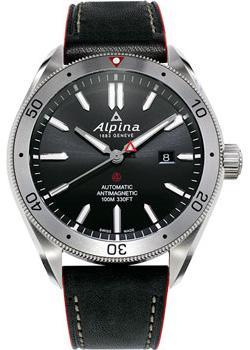 Alpina Часы Alpina AL-525BS5AQ6. Коллекция Alpiner alpina часы alpina al 525vg4e6 коллекция alpiner