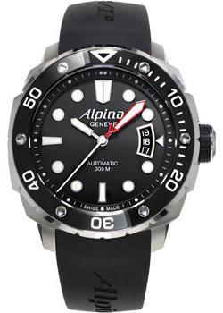 Alpina Часы Alpina AL-525LB4V36. Коллекция Diving