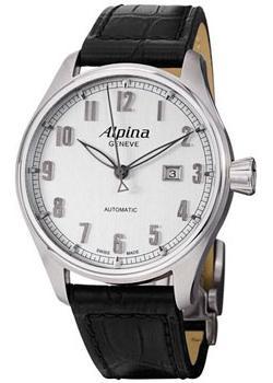 Alpina Часы Alpina AL-525SC4S6. Коллекция Aviation мужские часы alpina al 282lnn4v6